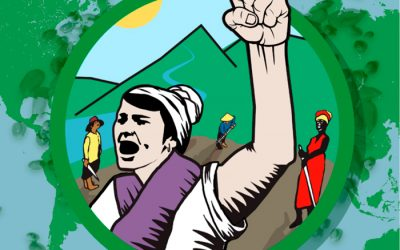 VII Conférence internationale de la Via Campesina